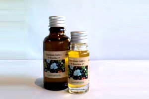 Fitoterapijsko ulje od brocike - Sanoleum Galii v. (Macerata Galii v.)