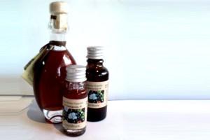 Fitoterapijsko ulje (macerati od gospine trave - Sanoleum Hyperici (Macerata Kantariona)
