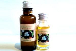 Fitoterapijsko ulje (macerati) od kadulje - Sanoleum Salviae o. (Macerata Salviae o.)