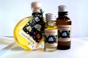 Fitoterapijsko ulje (macerati) od mrkve - Sanoleum Carotae (Macerata Carotae)